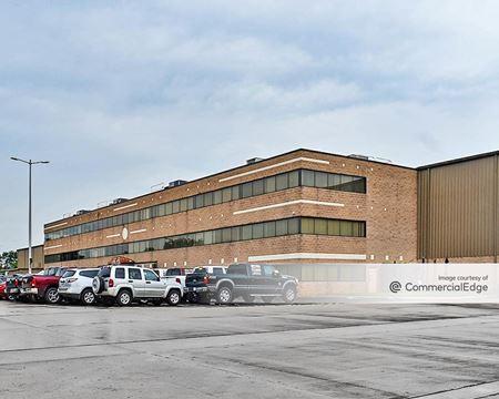 SAS Global Headquarters - Warren