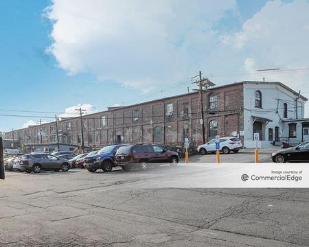 The Garnerville Arts & Industrial Center - Garnerville