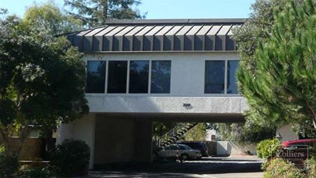 OFFICE BUILDING FOR SALE - Campbell