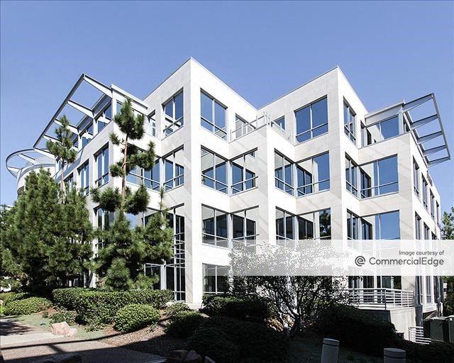 Sunroad Corporate Center