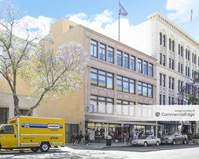 Dohrman Building