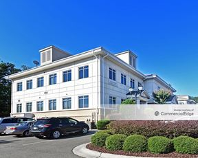 Parkway Professional Park - 100, 103, 115, 135 & 155 Parkway Office Court - Cary