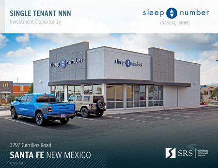 Santa Fe, NM - Sleep Number - Santa Fe