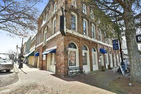 36 South Court Square - Newnan