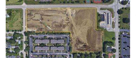 Prime Development Land In Urbana - Urbana