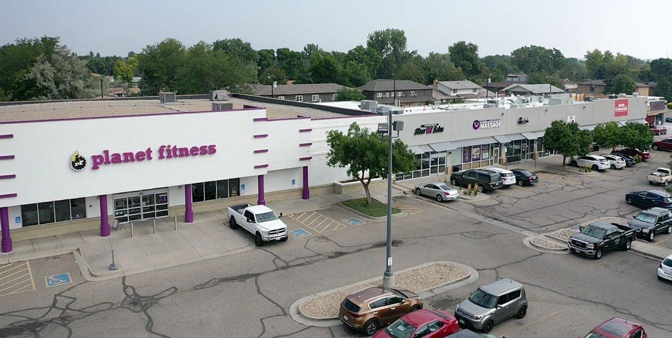 Shops at Loveland Shopping Center