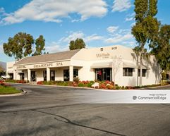 Scheu Business Center - Rancho Cucamonga