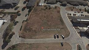Hwy 26 Office/Retail Lot - Grapevine