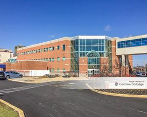 Phoenixville Medical Office Building I