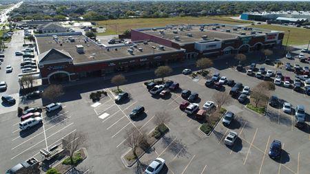 Huntington Square Shopping Center | PHASE III COMING SOON - Corpus Christi