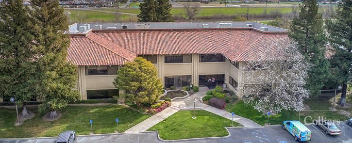 Value-Add Two-Story Office Building for Sale in Sacramento
