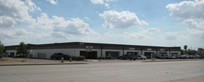 McDowell Industrial