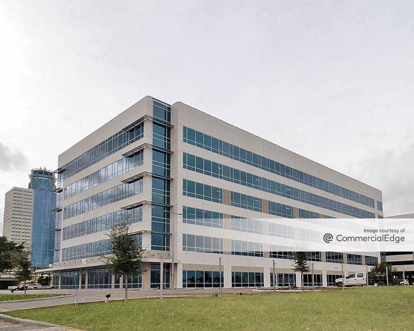 Cemex Building