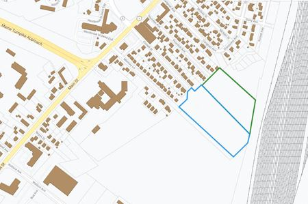 10.25-Acre Development Parcel - South Portland