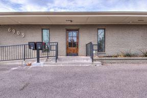 6909 N Robinson, Suite B - Oklahoma City