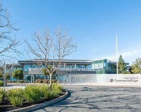 Paradise Point Executive Center