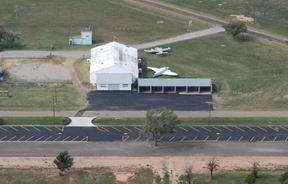 Small Hangar - 2200 D Avenue