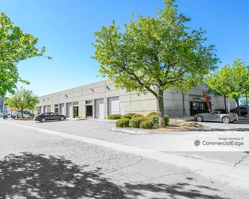 Ynez Business Center