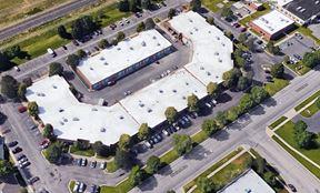 2110 Overland Avenue - Business Center One - Billings