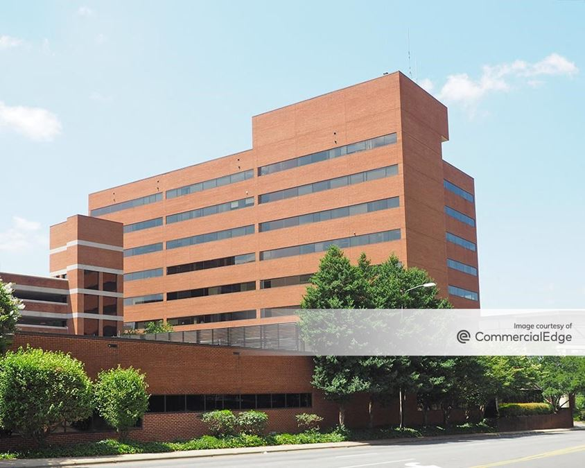 Presbyterian Medical Tower