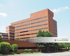 Presbyterian Medical Tower - Charlotte