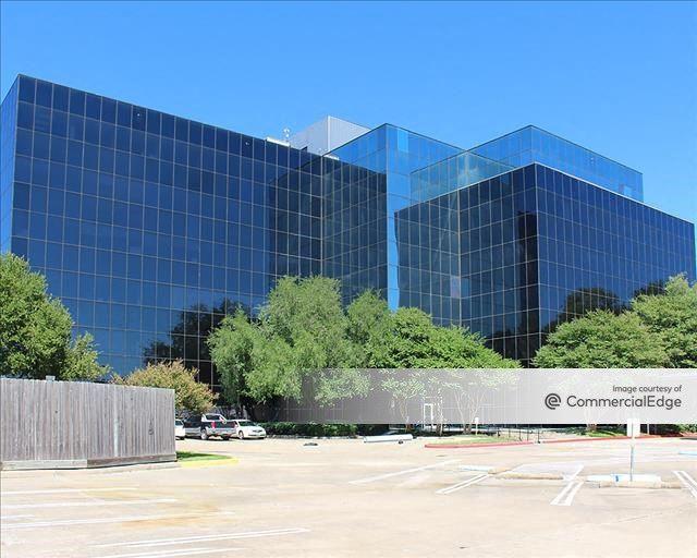 Ten West Plaza