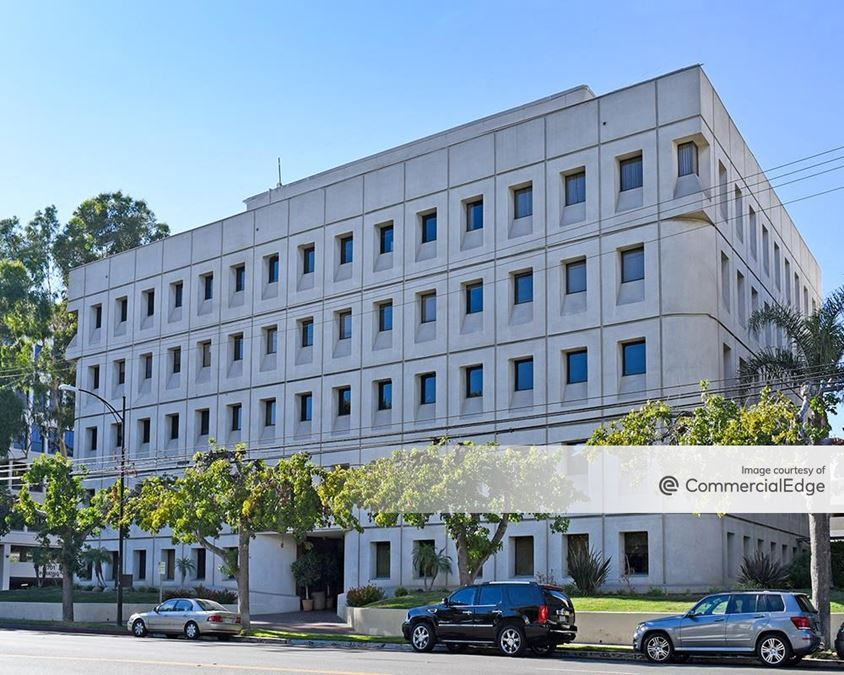 Golden State Medical Plaza