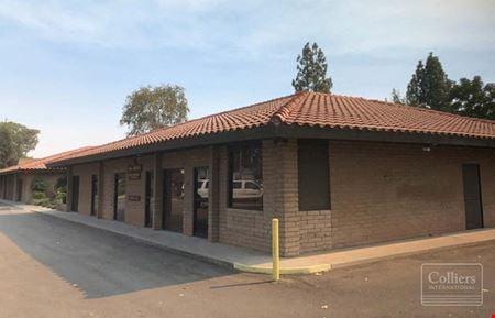 Prime Office & Dental Space in Clovis - Clovis