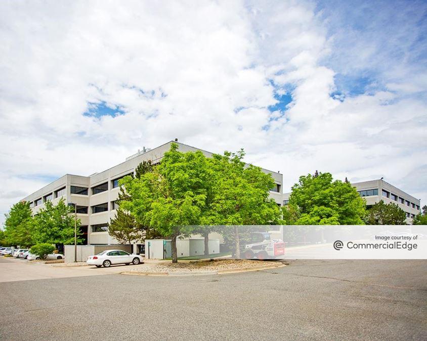 Aurora Corporate Plaza A, B & C