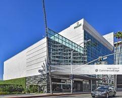 Rolex Building - Beverly Hills