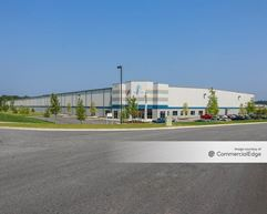 Cherokee 75 Corporate Park - Acworth