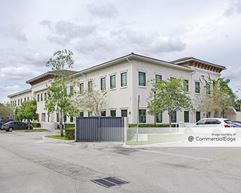 Cooper Office Centre - Cooper City