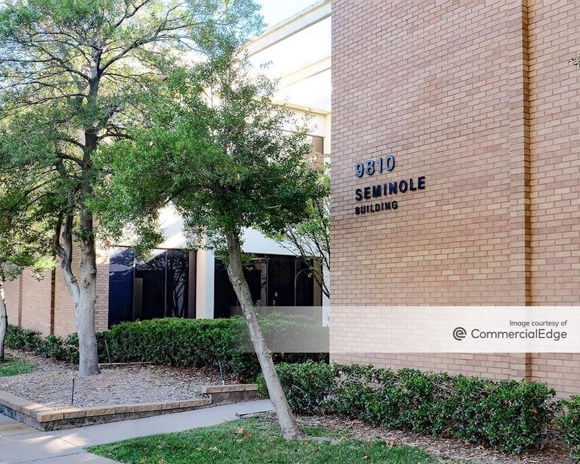 Techridge Office Park - Seminole Building