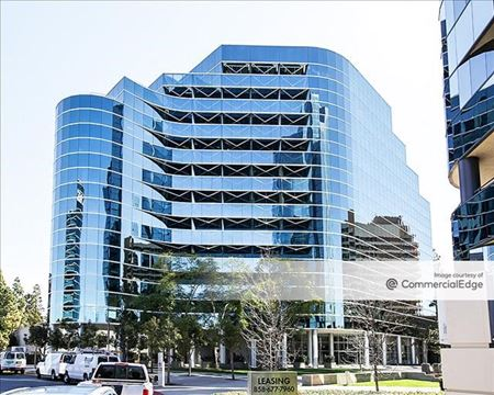 La Jolla Square - 4275 Executive Square - La Jolla