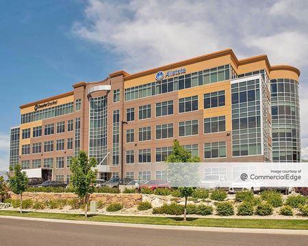 Minuteman Office Plaza 4 - Draper