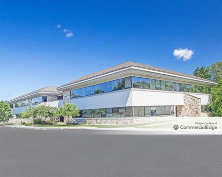 Cassford Corporate Center - 1001 Old Cassatt Road - Berwyn