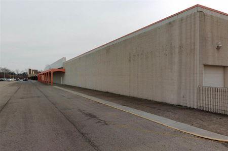 Former Kmart - Columbus