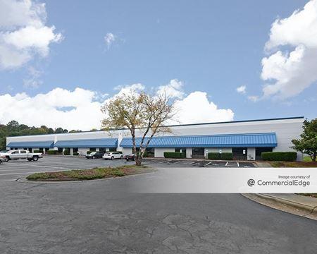 Sumner Business Park - 6531 Meridien Drive - Raleigh