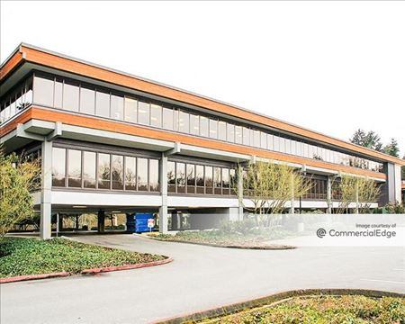 Bellefield Office Park - Bellevue