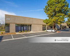 Camino Santa Fe Business Park