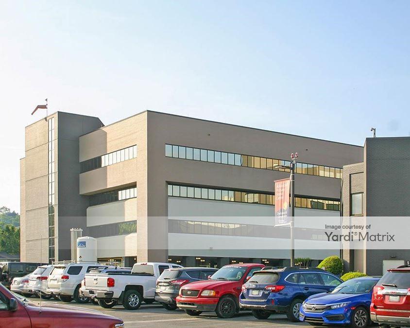 Parkridge Hospital Plaza Three