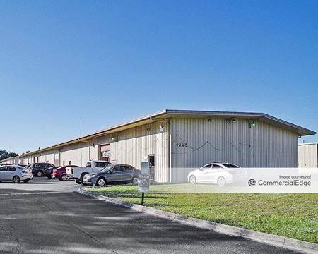 Osceola Business Center - Kissimmee