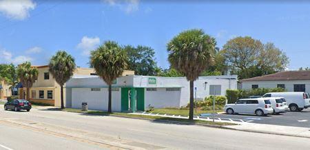 1230 Building - Fort Lauderdale