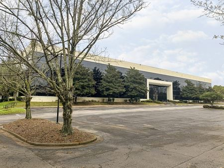 Koger Center - Hartman Building - Tallahassee