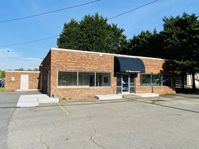 Office or Retail Space For Lease - Asheville