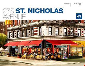 275-281 Saint Nicholas Ave