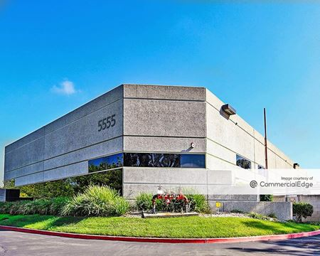 Oberlin Tech - Bldg. 2 - San Diego