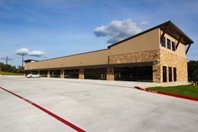 Pleasant Valley Business Center - Office / Retail - Boerne