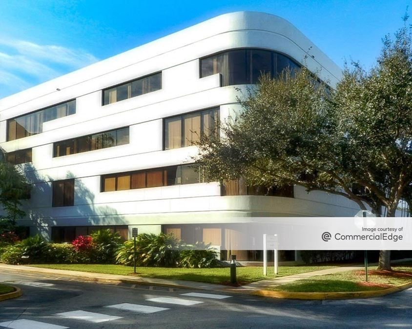 Pembroke Pines Professional Centre