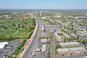 Highway Commercial Retail Site - Trevose